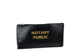 BAG-NP-SM - Notary Supplies Bag