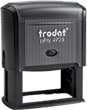 4926, T4926, TR4926, self-inking, Trodat